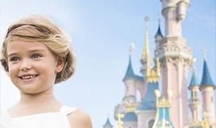 Jeu Crédit Mutuel : 3 séjours VIP à Disneyland Paris ... à gagner
