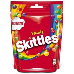 Test gratuit de bonbons Skittles + cadeaux à gagner