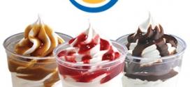 Bon plan Burger King : Glace Sundae gratuite en restaurant