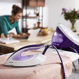 test centrale vapeur perfectcare de philips 10 gratuites. Black Bedroom Furniture Sets. Home Design Ideas