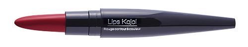 100 Rouges à lèvres Lips Kajal de Nocibé