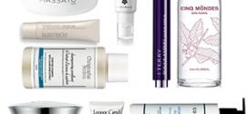 Prix Révélation Beauté Elle 2017 : 1000 produits gratuits