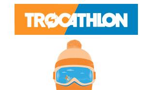 Trocathlon 2017 : Vendez ou achetez du matériel sportif