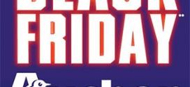 Auchan Black Friday 2018 : Le catalogue et ses réductions