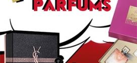 Black Friday Sephora : Coffrets parfum à -30% + 25% de réduc