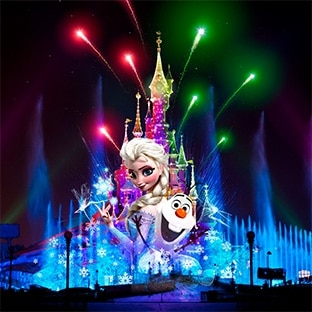Black Friday Disneyland Paris : Billets d'entrée dès 25€