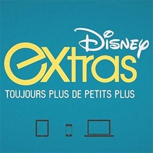 Disney Extras : Des étoiles pour obtenir des cadeaux gratuits