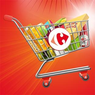 Jeu Promo'Stars Carrefour : 1400 cartes cadeaux de 20€