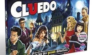 Jeux de société Hasbro : 10€ de réduction dès 30€ d'achat