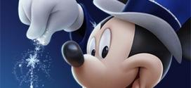 Jeu Noël Auchan : 1000 billets et 4 séjours à Disneyland Paris