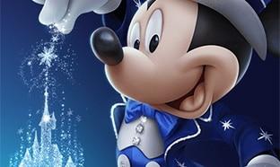 Jeu Auchan : 1000 billets et 4 séjours à Disneyland Paris