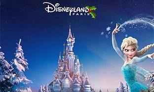 Jeu Noël Kiabi : 92 billets et 10 séjours à Disneyland Paris