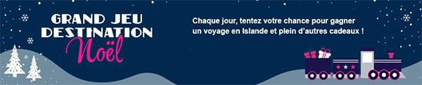 Jeu-Concours 100% gagnant de Vente-Privee.com