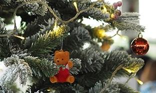 Kinder : 3 calendriers achetés = 1 sapin de Noël remboursé