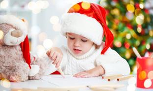Écrire au Père Noël : Réponse gratuite du secrétariat La Poste