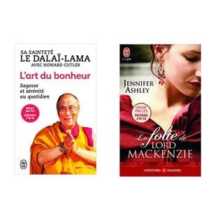 Livres gratuits sur Amazon (livraison offerte ou 0.01€)