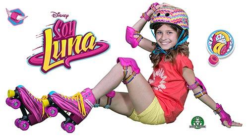 Paire de patins à roulettes Soy Luna : Où les trouver au meilleur prix ?