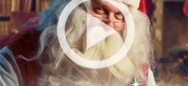 PNP 2017 (Père Noël Portable) : Vidéo personnalisée gratuite