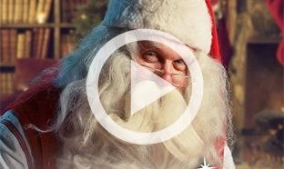 PNP 2019 (Père Noël Portable) : Vidéo personnalisée gratuite