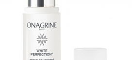 Test du sérum Onagrine White Perfection : 200 soins gratuits