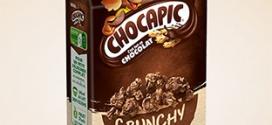 Test céréales Chocapic Crunchy Muesli : 2000 paquets gratuits