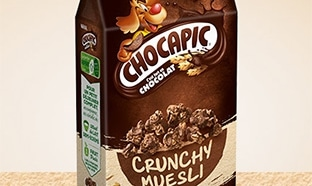 Test des céréales Chocapic Crunchy Muesli : 2000 paquets gratuits
