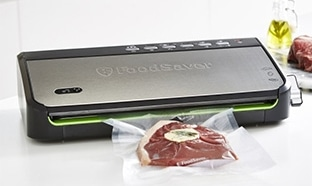 Test Aufeminin : 10 appareils d'emballage Food Saver gratuits
