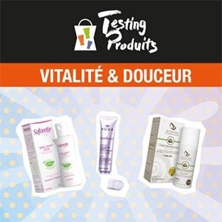 Pharmacie Lafayette : 1000 lots de 3 produits gratuits