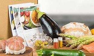 Test du service QuiToque : 100 paniers repas gratuits