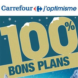 Carrefour: 2 + 1 remboursé sur tous les jouets et chocolats