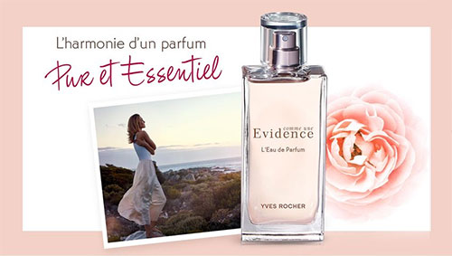 2ème cadeau Yves Rocher offert dès 35€ d'achat