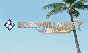Coupon de réduction FDJ : Grille d'Euro Millions à 1€ !
