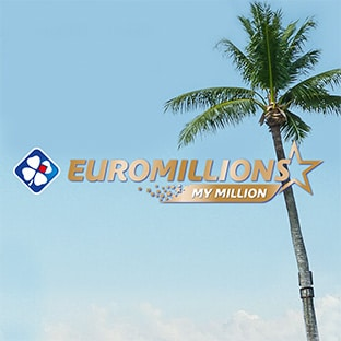 Coupon de réduction FDJ : Grille d'Euro Millions à 1€ !