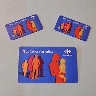 Carte Carrefour De Fidelite.Vite 5 Offerts Sur Votre Carte Carrefour Pour Toute