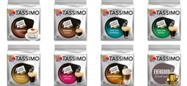 Capsules Tassimo Shop : 20% de réduction + 30% (code promo)