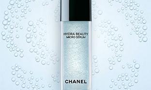 Échantillon Gratuit Chanel : Soin Hydra Beauty Micro Sérum