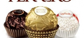 Carrefour Market : 3 boîtes de Ferrero Collection à 9,98€ !