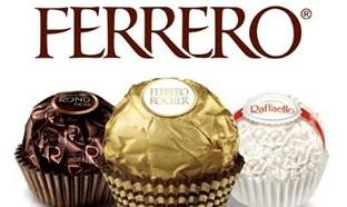 Carrefour Market : 3 boîtes dea Ferrero Collection à 9,98€ !