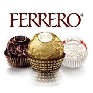 Bon plan Carrefour Market : 5 boîtes Ferrero Collection à 6,45€
