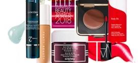 ELLE Beauty Awards 2018 : 5 coffrets de 18 produits à gagner