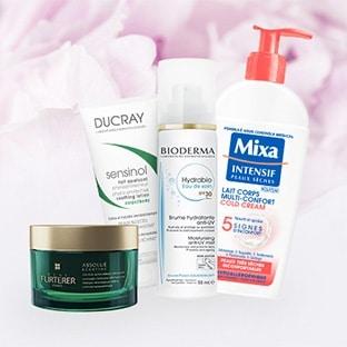 Jeu Prix Santé Magazine : 31 lots de cosmétiques à gagner
