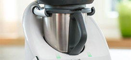 Jeu Simple Things : Thermomix connecté à gagner