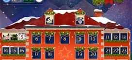 Croquons la Vie : Jeu de Noël avec + de 480 cadeaux à gagner