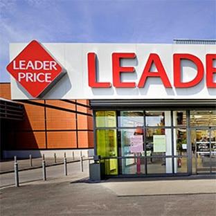 Bon de réduction Leader Price : De 4 à 20€ de remise !