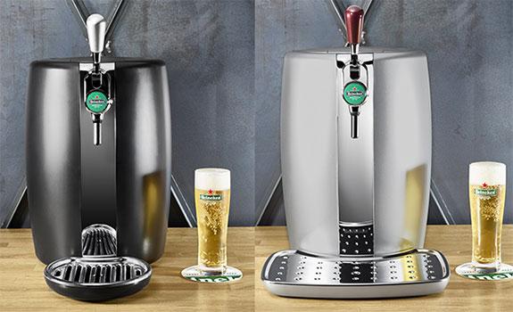 test de la machine bi re beertender 100 gratuites. Black Bedroom Furniture Sets. Home Design Ideas