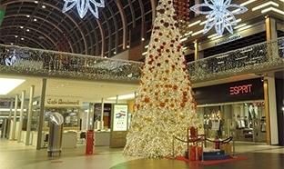 Noël 2018 : Liste et horaires des magasins ouverts dimanche
