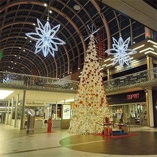 Noël 2016 : Liste et horaires des magasins ouverts dimanche