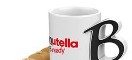 Mon Mug Nutella offert pour 1 lot de B-ready acheté