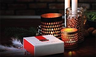 St Sever : Box de décorations gratuite pour embellir vos fêtes !