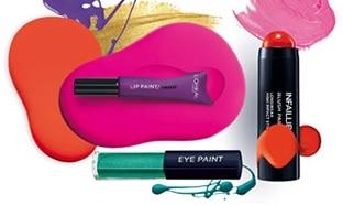 Test L'Oréal : 600 cosmétiques Infaillible Paint gratuits